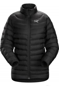 Cerium LT Jacket (D) Black