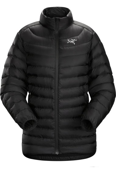 Arc'teryx Cerium LT Jacket (D) Black