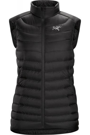 Arc'teryx Cerium LT Vest (D) Black