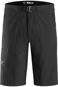 Gamma LT Short (H) Black