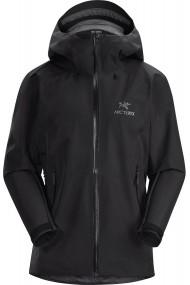 Beta LT Jacket (D) Black