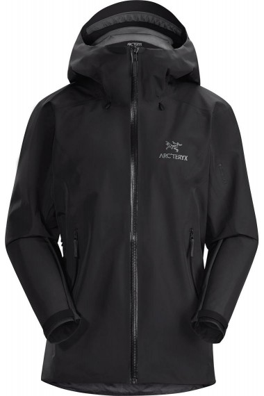 Arc'teryx Beta LT Jacket (D) Black