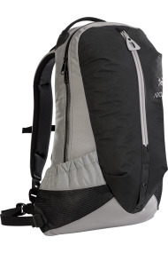 Arro 22 Backpack (A) Silva