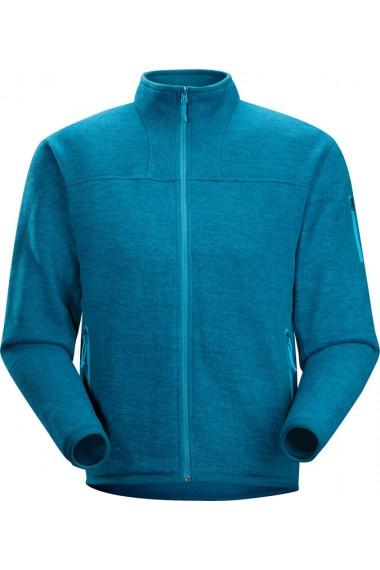 Arc'teryx Covert Cardigan (H) Thalo Blue