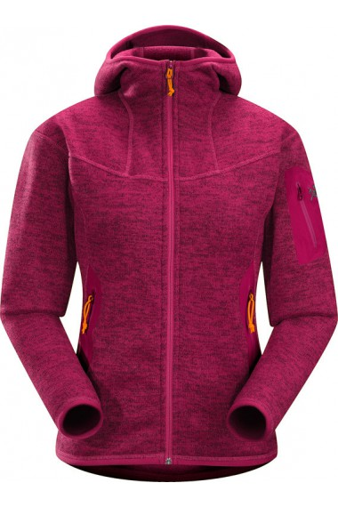Arc'teryx Covert Hoody (D) Roseberry