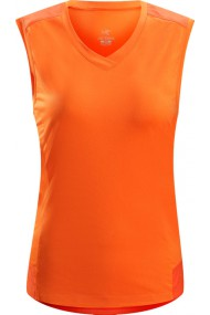 Mentum Comp Sleeveless (D) Mai Tai