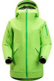 Sarissa Jacket (D) Olea Green